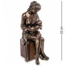 """Статуэтка """"Мать с ребенком"""" WS-987 (Veronese)"""