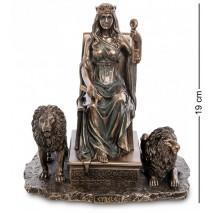 """Статуэтка """"Рея Кибела - греческая мать богов"""" WS-1013 (Veronese)"""