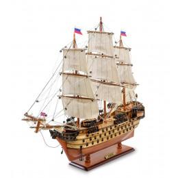 """SPK-16 Модель российского линейного корабля 1826г. """"Азов"""""""
