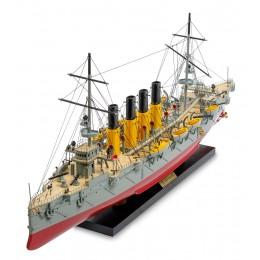 """SPK-23 Модель российского крейсера 1901г. """"Варяг"""""""