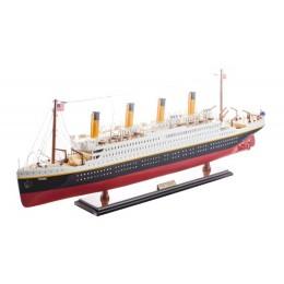 """Модель пассажирского лайнера """"Titanic"""", 80см"""