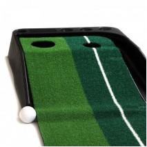 """Дорожка для офисного гольфа с встроенной лузой """"Профи-2"""""""