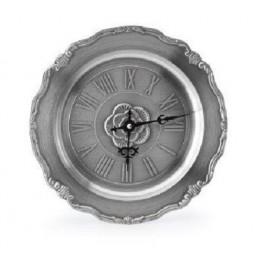 "Настенные часы из олова ""Roma"", d.24 см"