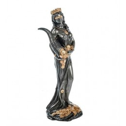 "Бронзовая статуэтка Veronese ""Фортуна"" (black/gold)"