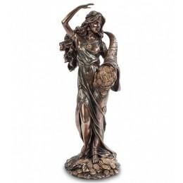 "Статуэтка Veronese ""Фортуна - богиня удачи"""
