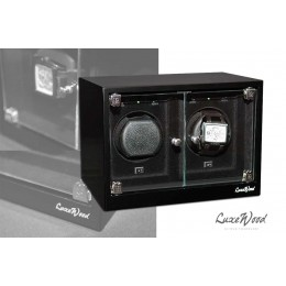 Шкатулка для часов с автоподзаводом (Luxewood)