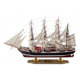 "Корабль ""Седов"", 80х17х52 см"