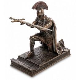 """Статуэтка с ножом канцелярским """"Римский воин"""" (Veronese)"""