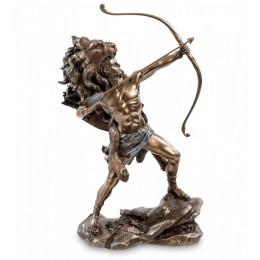 """Статуэтка Veronese """"Геркулес"""" (bronze)"""