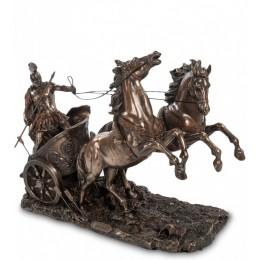 """Композиция Veronese """"Ахиллес на колеснице"""" (bronze)"""