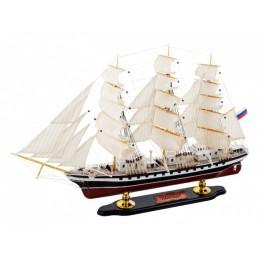 "Модель парусного корабля ""Паллада"", 80см"