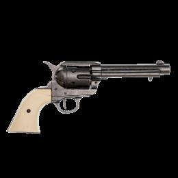 """Револьвер """"Peacemaker""""/""""Миротворец"""" США , Кольт, 1873 г. 5,5"""""""