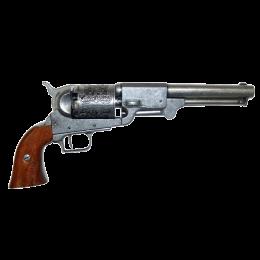 Револьвер США , Кольт, разработан для кавалерии ( драгунов), 1848 год