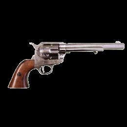 Револьвер калибр 45, США , Кольт, 1873 год, 7,5''