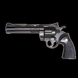 Револьвер Python, калибр 357 Magnum (магнум), США 1955 год, 6-ти дюймовый