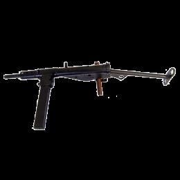 """Пистолет-пулемет """"Sten Mark II"""""""