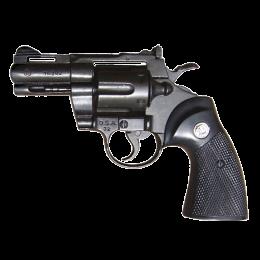 Револьвер Python, калибр 357 Magnum (магнум), США 1955 год, 2-х дюймовый