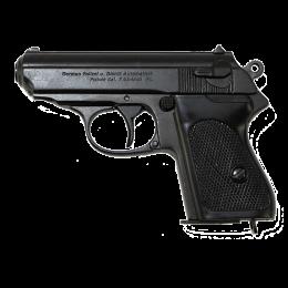 "Пистолет ""Ваффен-SSPPK"", Германия"