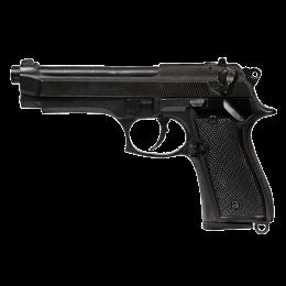 """Пистолет 92 F, 9 мм, """"Беретта"""""""