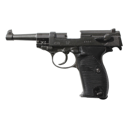 "Пистолет ""Вальтер Р38"""