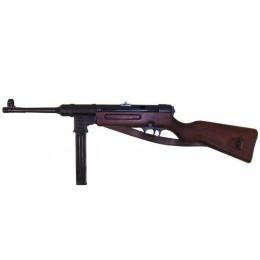 """Автомат MP-41 """"Шмайссер"""" с ремнем, 2-я мировая война, Германия"""