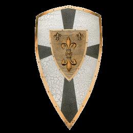 Щит рыцарский Карла Великого