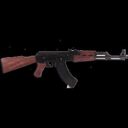 """Автомат """"Калашникова - AK-47"""", калибр 7,62 (штурмовой)"""