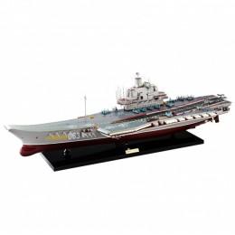 """Авианосец """"Адмирал Кузнецов"""" 103х30х32см"""
