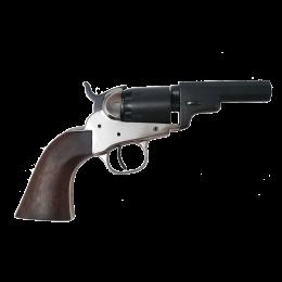 """Револьвер """"Wells Fargo""""/""""Уэллс Фарго"""", США, 1849 г"""