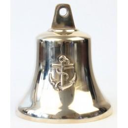 Рында на кронштейне d16 см, 3 кг (колокольная бронза высшей категории)