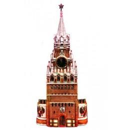 """Подарочный штоф под водку """"Башня Кремля"""""""