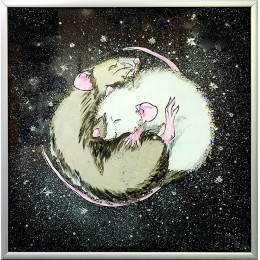 Крысы Инь-Янь