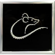 Крыса мини