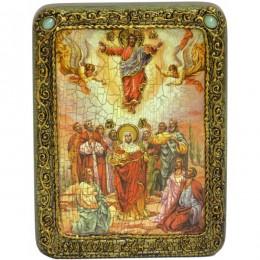 Подарочная икона Вознесение Господне