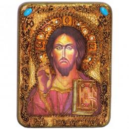 Икона подарочная Господь Вседержитель