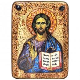 Подарочная икона Господь Вседержитель