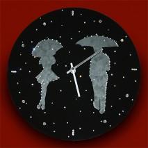 Влюбленные под дождем