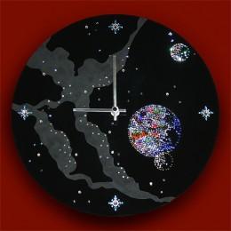 Космическое время