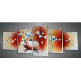 """Картина с кристалами Swarovski """"Композиция «Гармония» 2"""""""