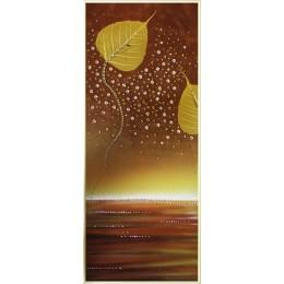 "Картина Swarovski ""Осень 4"""