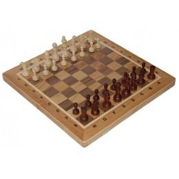 """Шахматы """"Торнамент - 3"""" деревянные"""