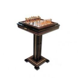 Стол шахматный с фигурами «Argento»