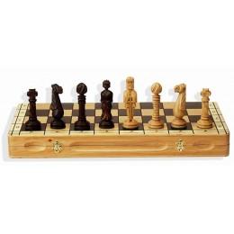 "Шахматы ""Дубовые"" деревянные"