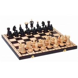 "Шахматы ""Королевские 50"" деревянные"