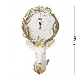 """ART-121 Часы """"Благородный олень"""""""