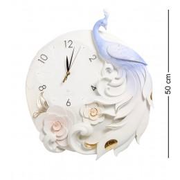 """ART-219 Часы """"Райская птица"""""""