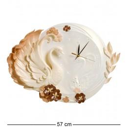 """ART-221 Часы """"Лебединая верность"""""""