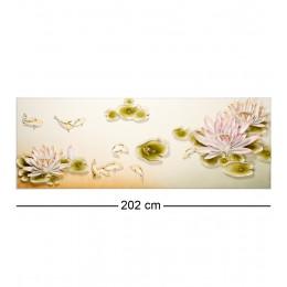 """ART-308 Панно """"Цветы лотоса"""""""