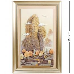 """ART-323 Панно """"Затерянные горы"""""""