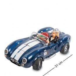 "FO-85071 Автомобиль ""Shelby Cobra 427 S/C. Forchino"""